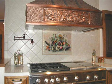 Kitchen Backsplash Murals Pics Photos Tile Mural Kitchen Backsplash Ideas Pictures Kitchen Backsplash Tile Installed