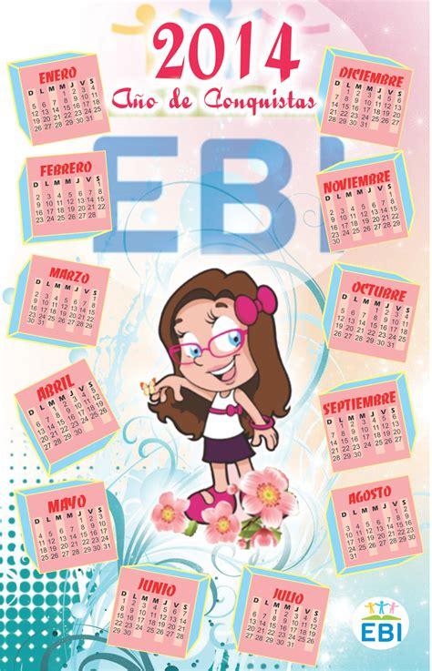 K Calendario 2014 Calendario 2014 Ebi M 233 Xico
