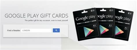 What Gift Cards Do Tesco Sell - google confirms tesco and morrisons as play store gift card stockists eurodroid
