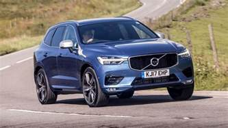 Volvo Name Meaning Volvo Xc60 T8 Review 407bhp Hybrid Driven Top Gear