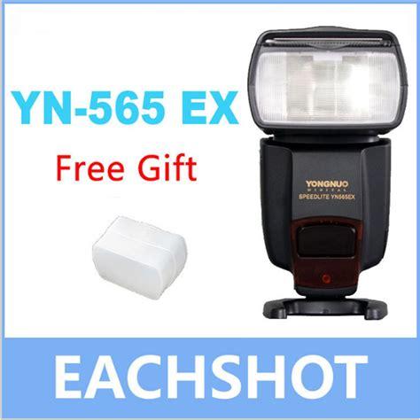 tutorial flash yongnuo 565ex aliexpress com buy yongnuo yn 565ex for nikon yn565ex yn