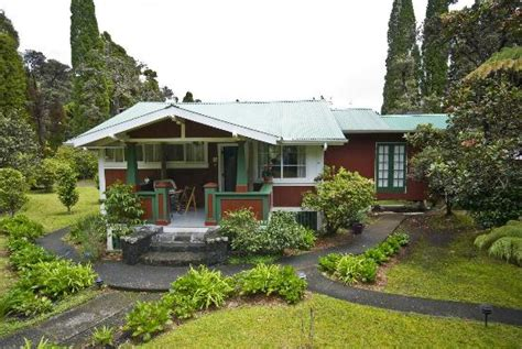 Hawaii Cottage by Volcano Teapot Cottage Hawaii Updated 2016 Reviews