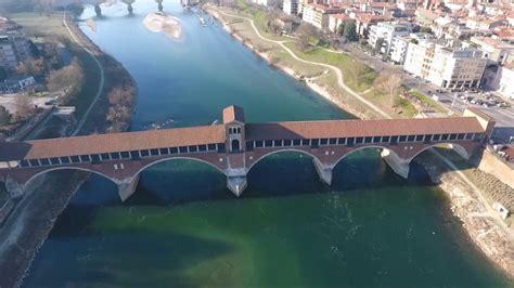 hd pavia ponte coperto di pavia hd