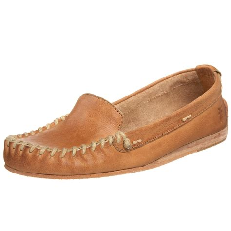 light brown loafers frye frye womens alex venetian loafer in brown light