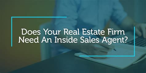 does a real estate agency need a mobile app erminesoft does your real estate firm need an inside sales agent
