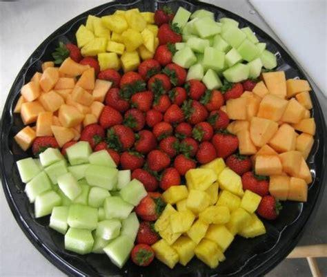 fruit tray ideas the 25 best vegetable trays ideas on