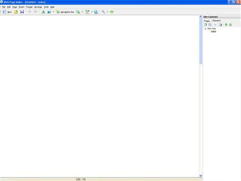 tutorial web page maker tutorial web page maker etutoriale net