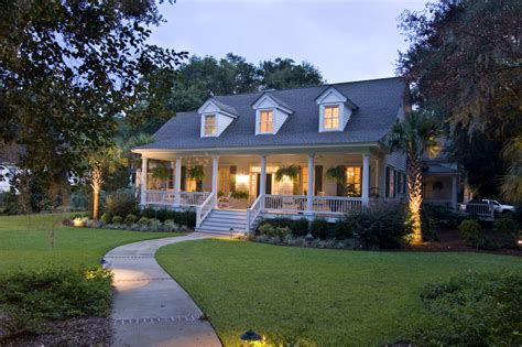 Southern Architectural Styles | cape cod homes southern california architecture styles