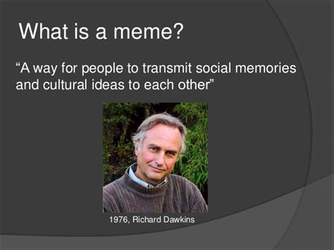 Whats A Meme - connecting with pop culture all about memes