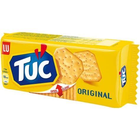 Lu Original lu tuc original crackers