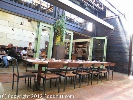 The Kitchen Sf by Central Kitchen San Francisco Sf