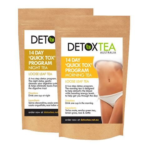 Detox Course by 14 Day Tox Detox Program