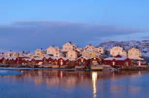 Winter Wonderland Decorations For A Party - the west coast of sweden a different destination for a very special holiday