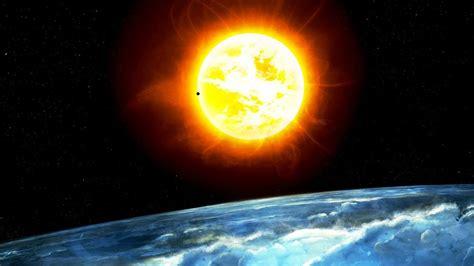 la tierra que pisamos 8432232831 191 qu 233 est 225 pasando en el sol y c 243 mo afectar 225 a la tierra youtube