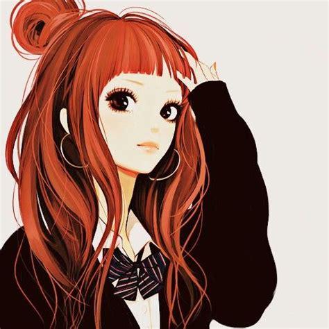 anime korea korean girl anime 미술 pinterest anime girls and
