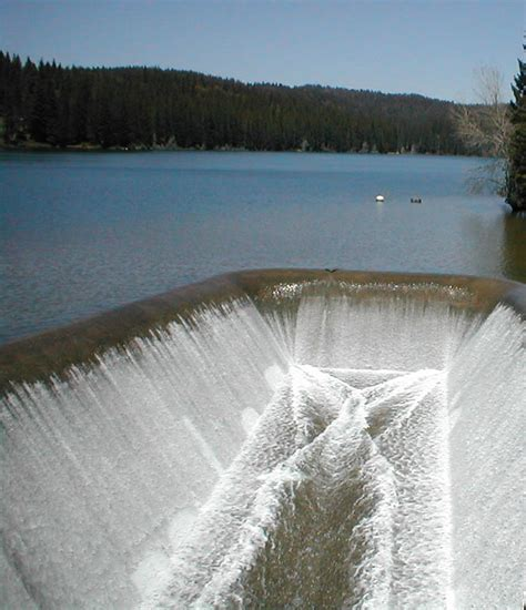 gibson dam morning glory spillway montana youtube spillway bing images