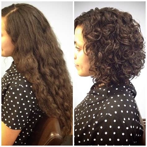 pictures of the diva cut curly hair dolce vita salon