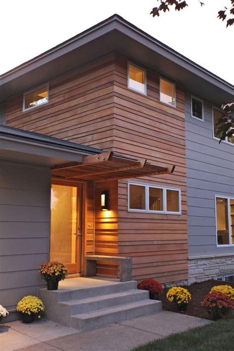 cedar siding ideas  pinterest wood siding
