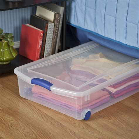 container store under bed storage best under bed storage containers rs floral design