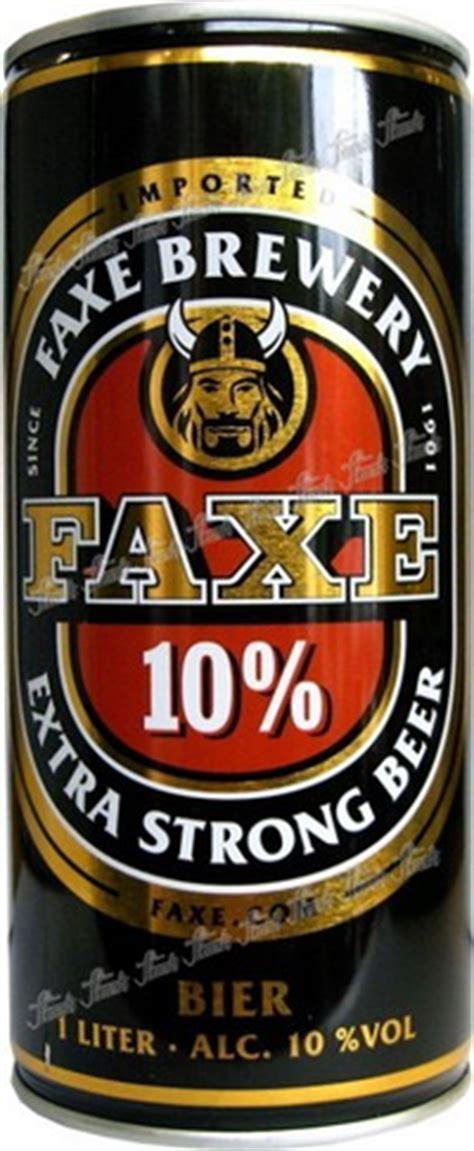 ab wann darf bier kaufen in welchem supermarkt kann faxe 10 prozent 180 180 oder
