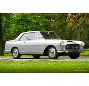 Lancia Flaminia Pininfarina Coupe 1963  Welcome To