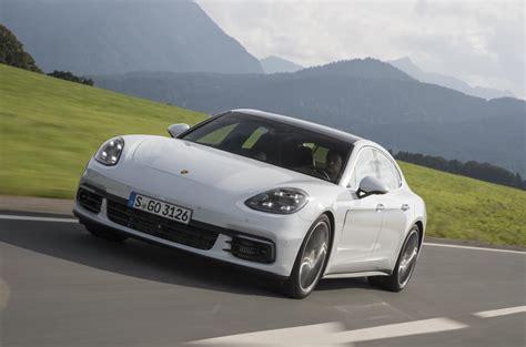 What Oil For Porsche Panamera by 2016 Porsche Panamera 4s Diesel Review Autocar