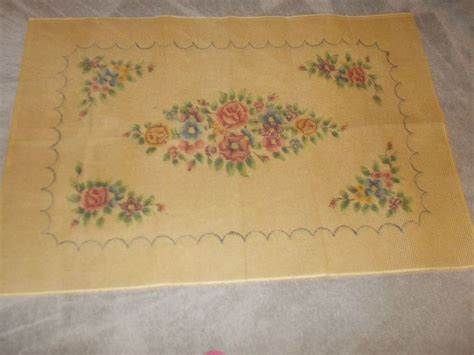large latch hook rug canvas 25 best latch hook vintage ideas on latch hook rugs latch hook rug kits and rug
