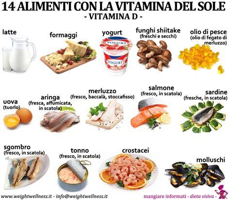 in quali alimenti si trova la vitamina c la vitamina d 232 800 volte pi 249 efficace dei vaccini ma