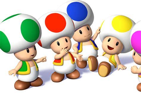1310 Ll Mario mario toad images