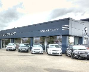 Peugeot Garage Hatfield Car Dealers Peugeot Garages Ds And Citroen Garages