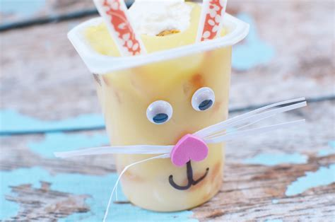 Cup Puding Pudding Tipe C bunnies in cups www imgkid the image kid has it