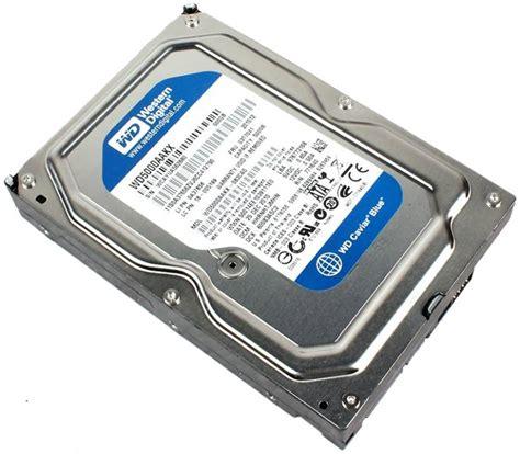 Hardisk Pc 500gb Wd wd caviar blue 500 gb desktop disk drive wd5000aakx wd flipkart
