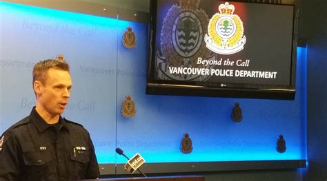 Vancouver Records Vancouver Records Homicide Of 2016 News 1130