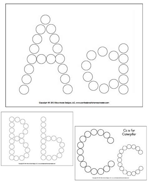 printable alphabet dot to dot worksheets 163 best images about free dot worksheets letters