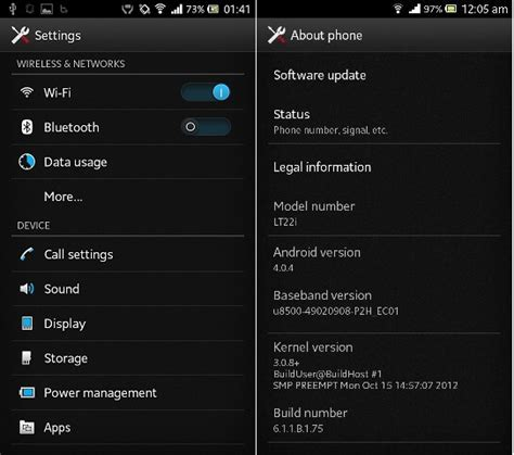 how to update xperia p lt22i to ice cream sandwich and install descargar android 4 0 para xperia p