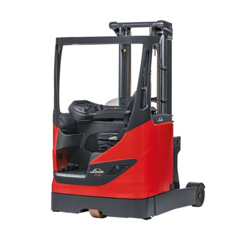 Entry Level Forklift by Electric Forklift Trucks And Warehouse Trucks From Linde Material Handling