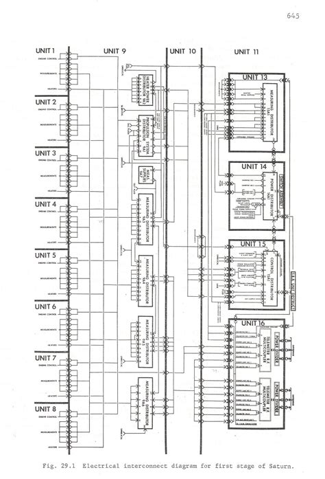 interconnected systems wiring diagrams wiring diagram