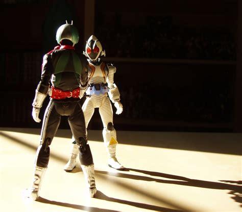 Figure Robot Satria Baja Hitam Buster 17 best images about kamen rider on japanese