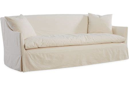 industries slipcovered sofa 1000 images about crate and barrel customer request on