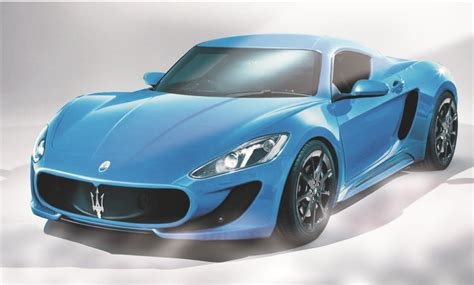 2015 Maserati Gransport Pictures Information And Specs