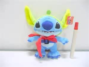 gambar boneka stitch lucu gambar boneka sumba toys