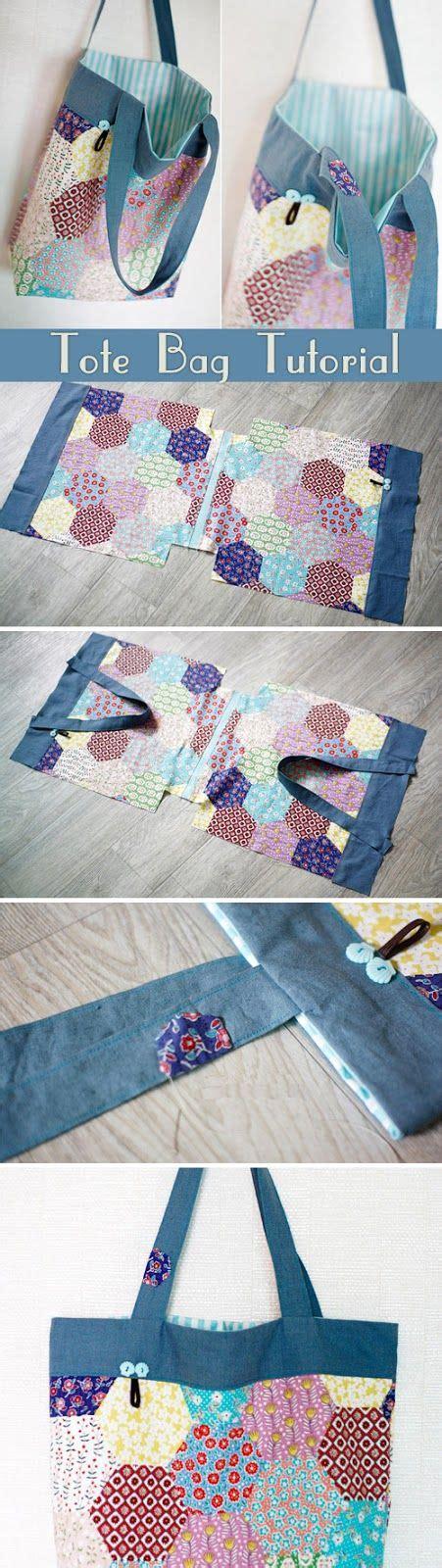 Handmade Bag Tutorial Free - 2766 best handmade handbags images on