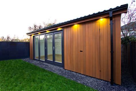 Kids Playroom Storage garden rooms design ideas garden room plans ecos ireland