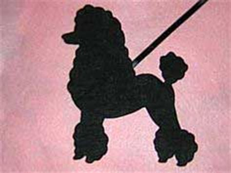 Poodle Skirt Applique Template by Applique Patterns 100 Free Applique Patterns To Sew