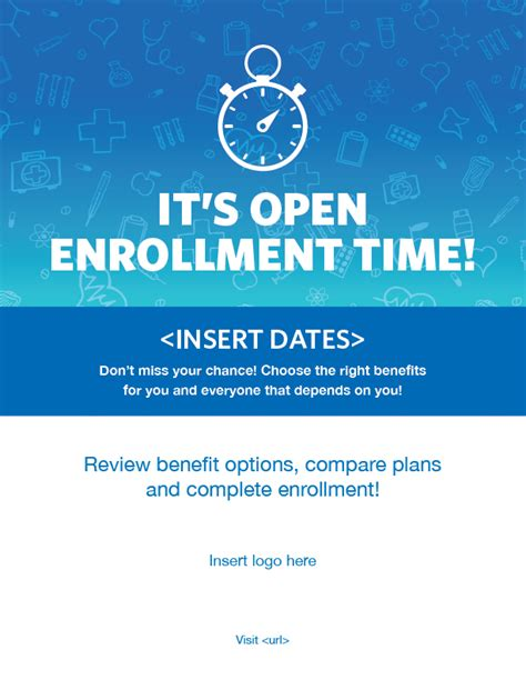 Open Enrollment Communication Templates Resources Caign Planning Guides Benefitfocus Open Enrollment Template