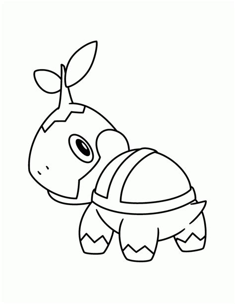 pokemon coloring pages turtwig pokemon piplup coloring pages images pokemon images