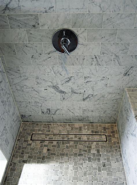 Bathroom Shower Drains Bathroom Design Mesmerizing Linear Shower Drain For Remodelling Your Bathroom Design