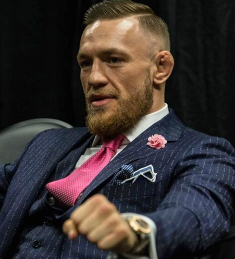 this conor mcgregor f ck you tattoo might be too good to