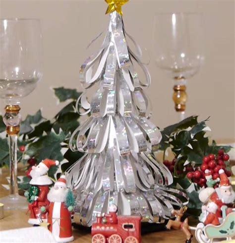 como hacer un 225 rbol de navidad casero ecoinventos com