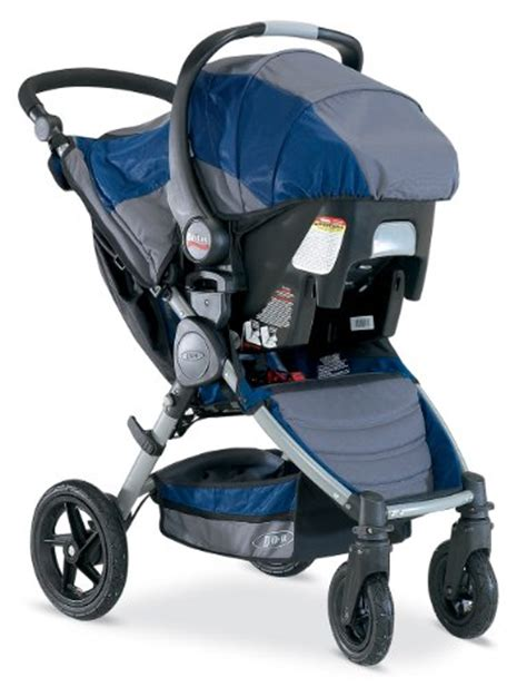 britax bob car seat installation bob motion travel system with britax b safe car seat navy